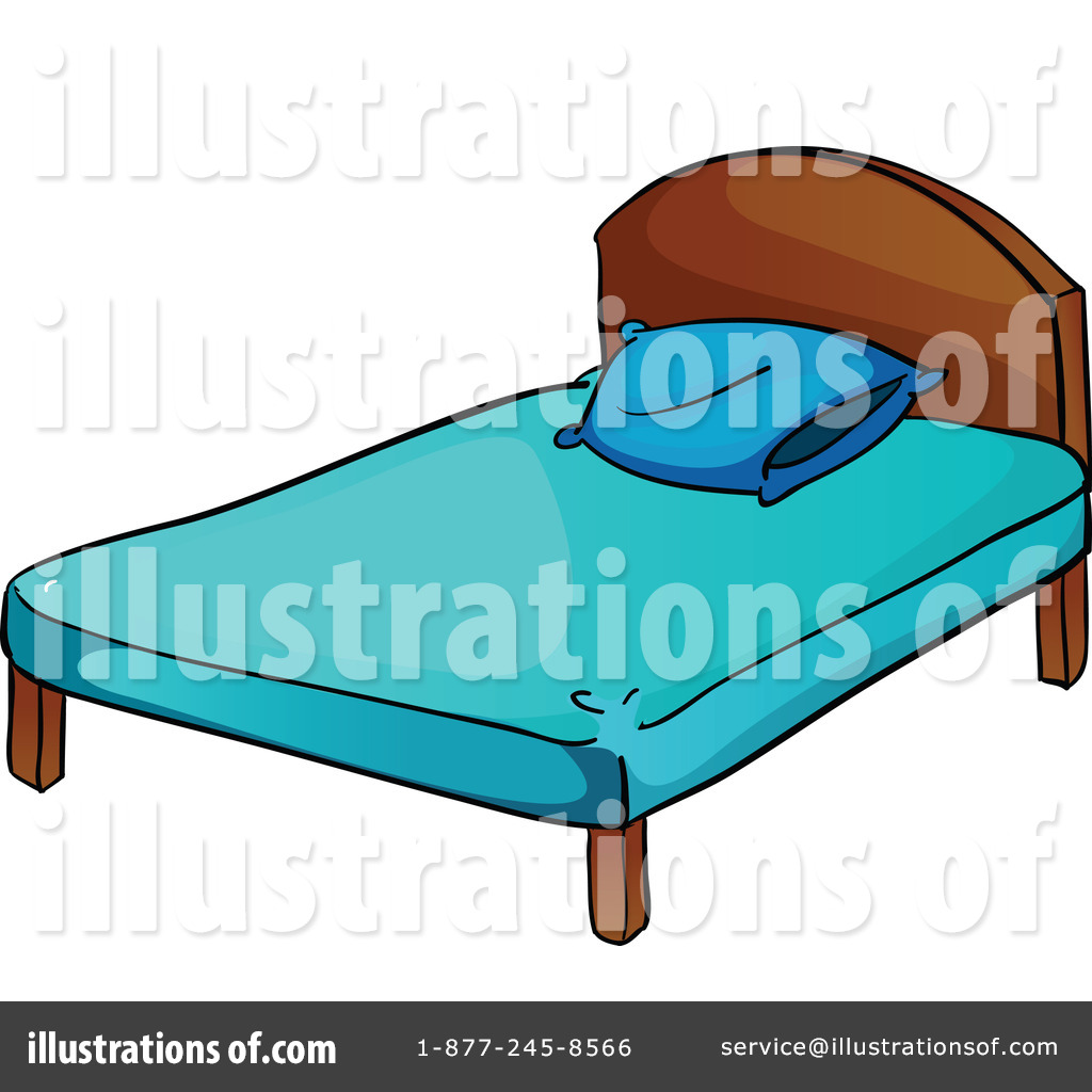 1024x1024 Bed Clipart