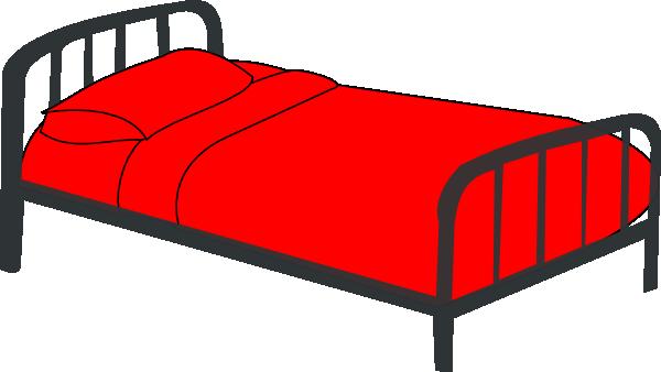 600x338 Bed Cartoon Clip Art Dromgbg Top 2