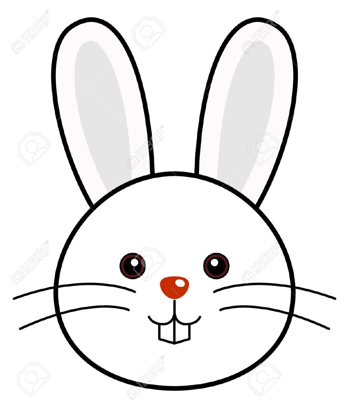 1113x1300 Rabbit Cartoon