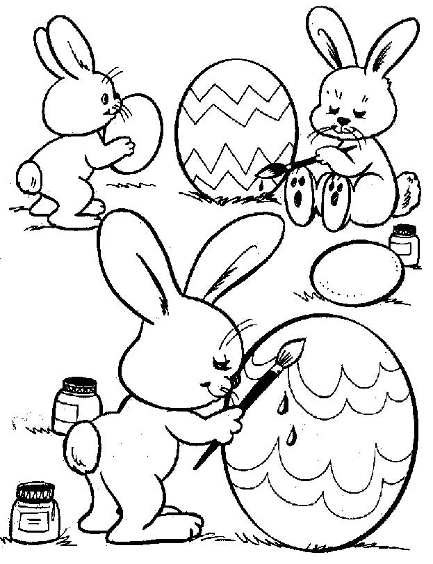 623x810 Easter Printables Coloring Pages Widescreen Coloring Easter