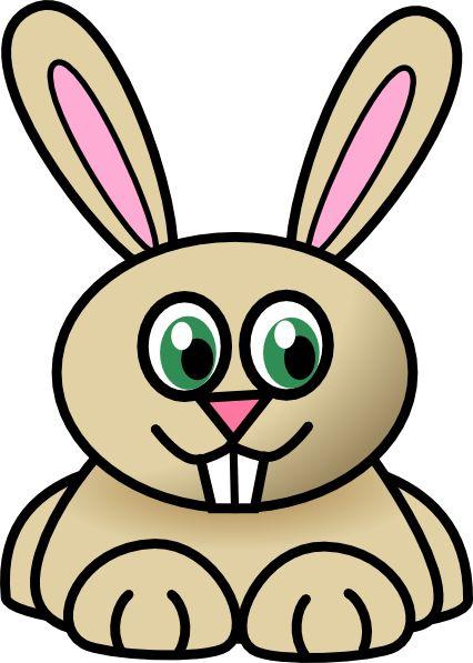 Bunny Ears Clipart