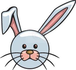 261x239 Top 73 Rabbit Clip Art