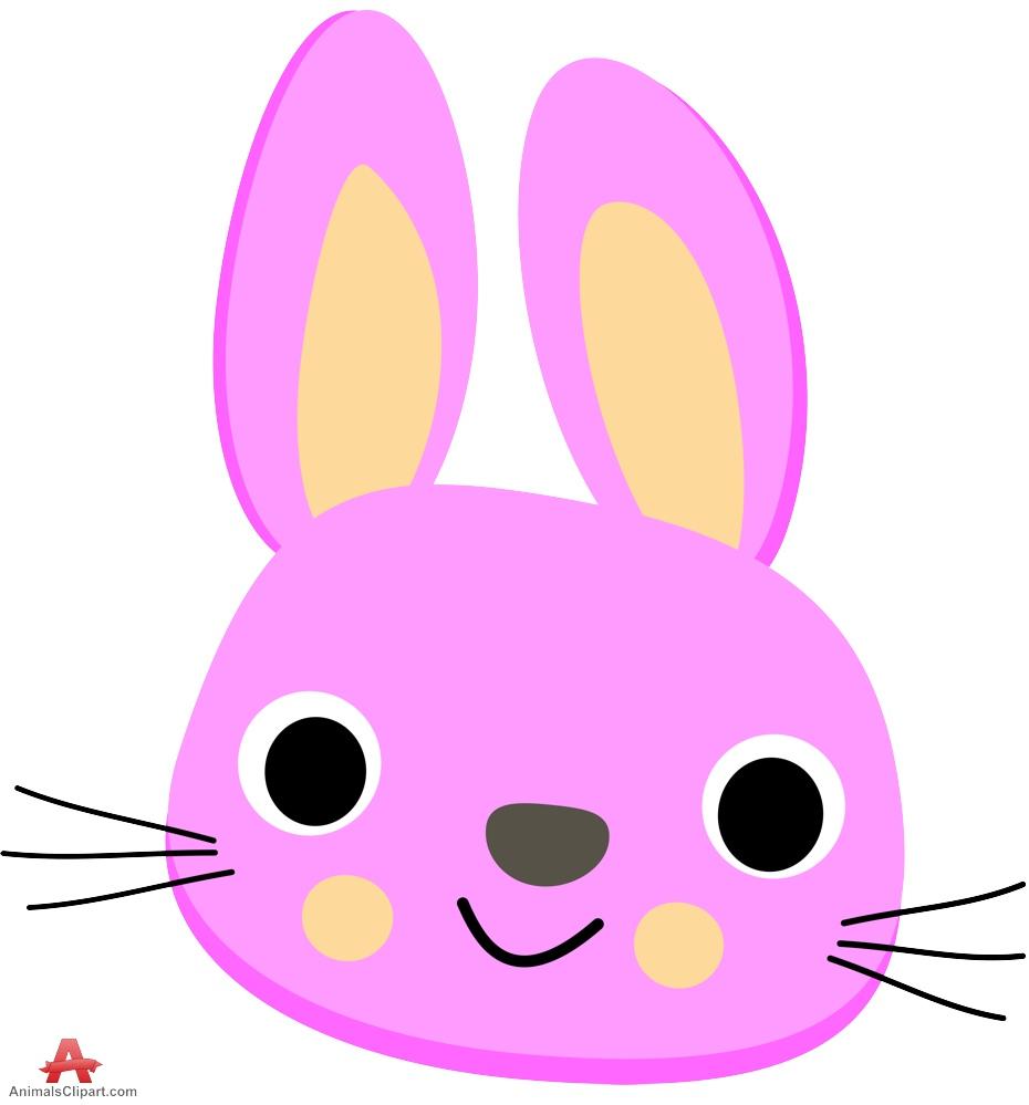930x999 Head Clipart Rabbit