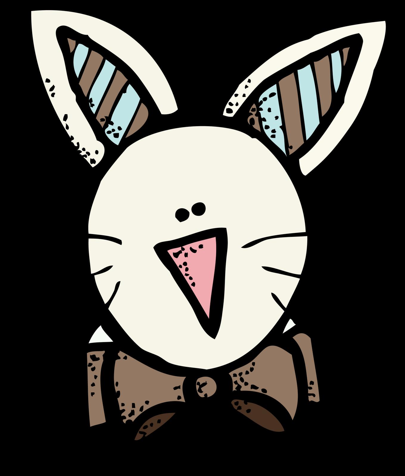 1360x1600 Melonheadz Lil Mr. Bunny