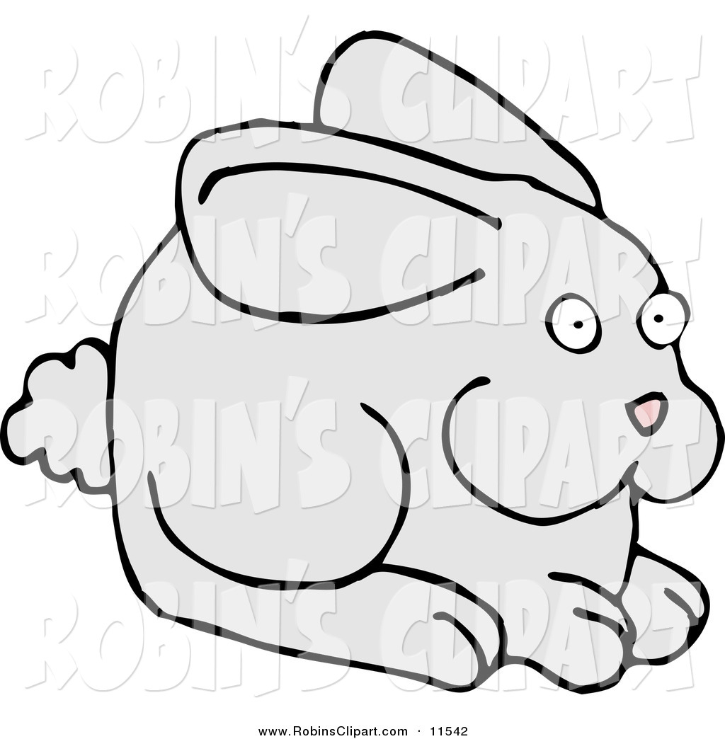 1024x1044 Bunny Tail Clipart