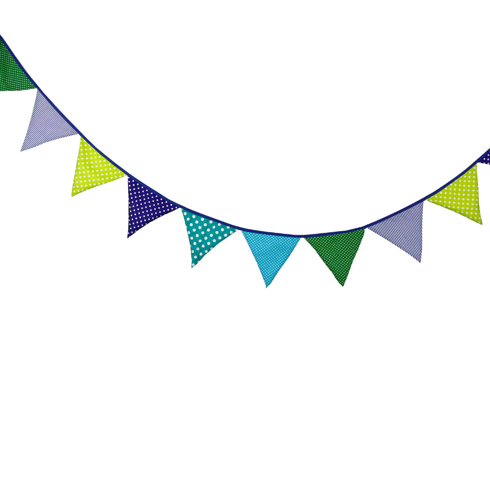 Free Download Best Bunting Clipart On