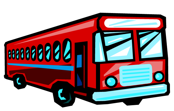 600x383 Cute School Bus Clip Art Free Clipart Images 2 Clipartix