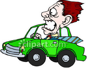300x237 Drivers Clipart