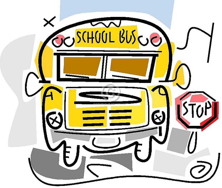 736x623 Bus Clipart Stuff