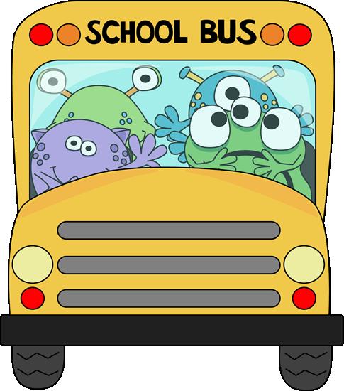 485x550 School Bus Driver Quotes Clipart Panda