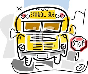 350x296 The Best School Bus Clipart Ideas School Bus