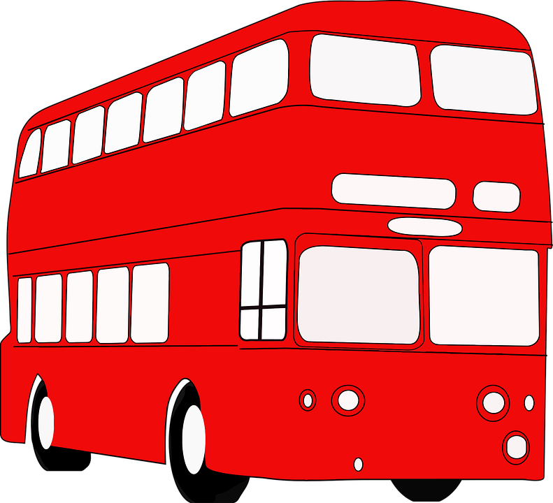 Buses Clipart | Free download best Buses Clipart on ClipArtMag.com