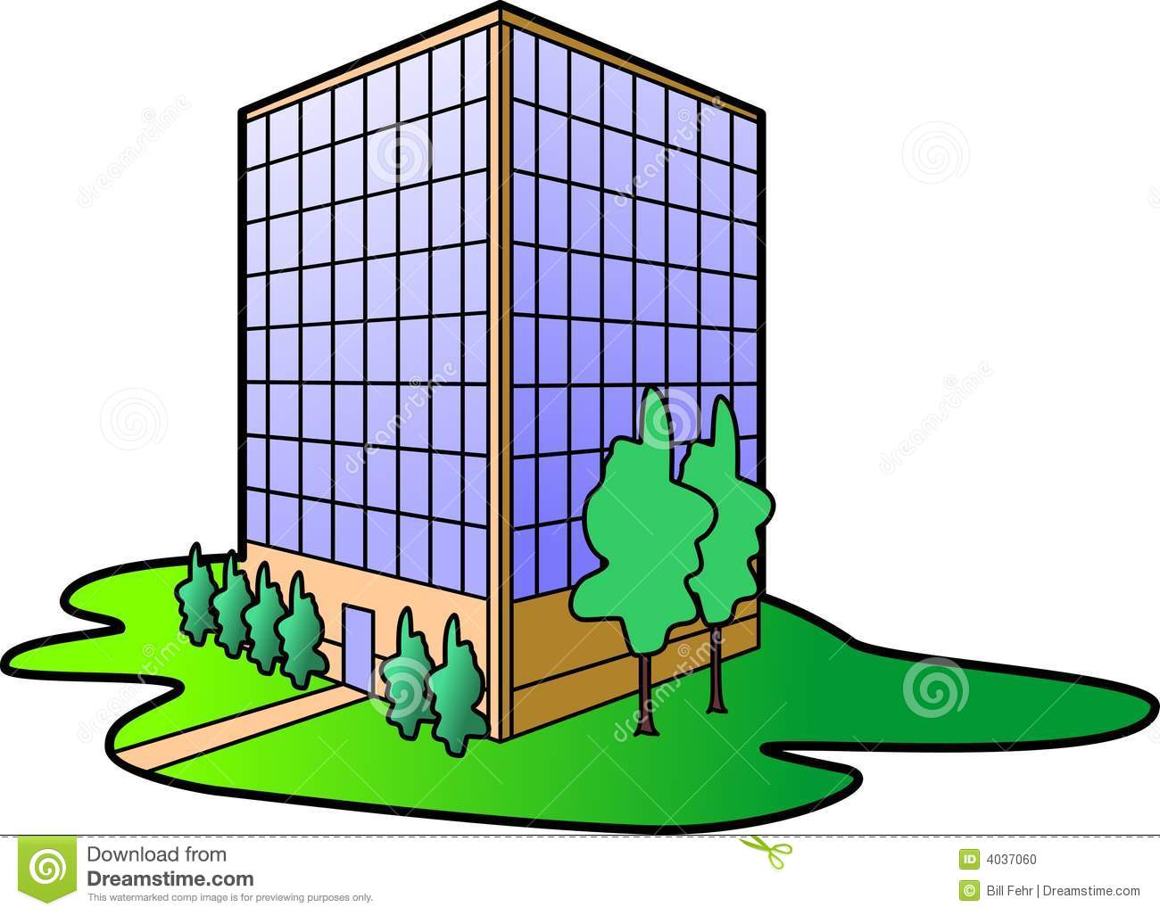 1300x1026 Building Clipart Corporate Building