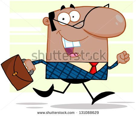 Business Clipart Images
