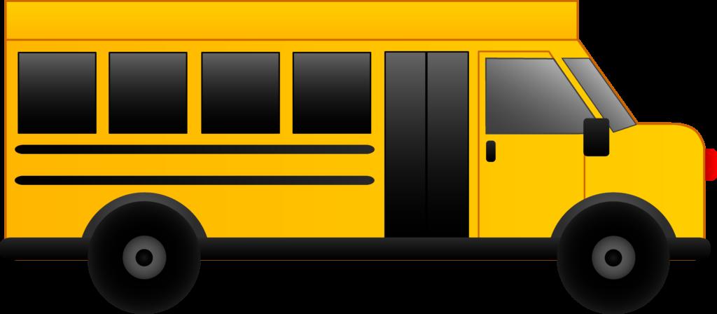 Busses Clipart