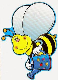 235x323 Abeilles,abeja,abelha,png Bumble Bees Bees, Clip