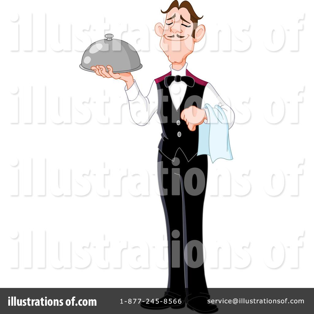 1024x1024 Butler Clipart