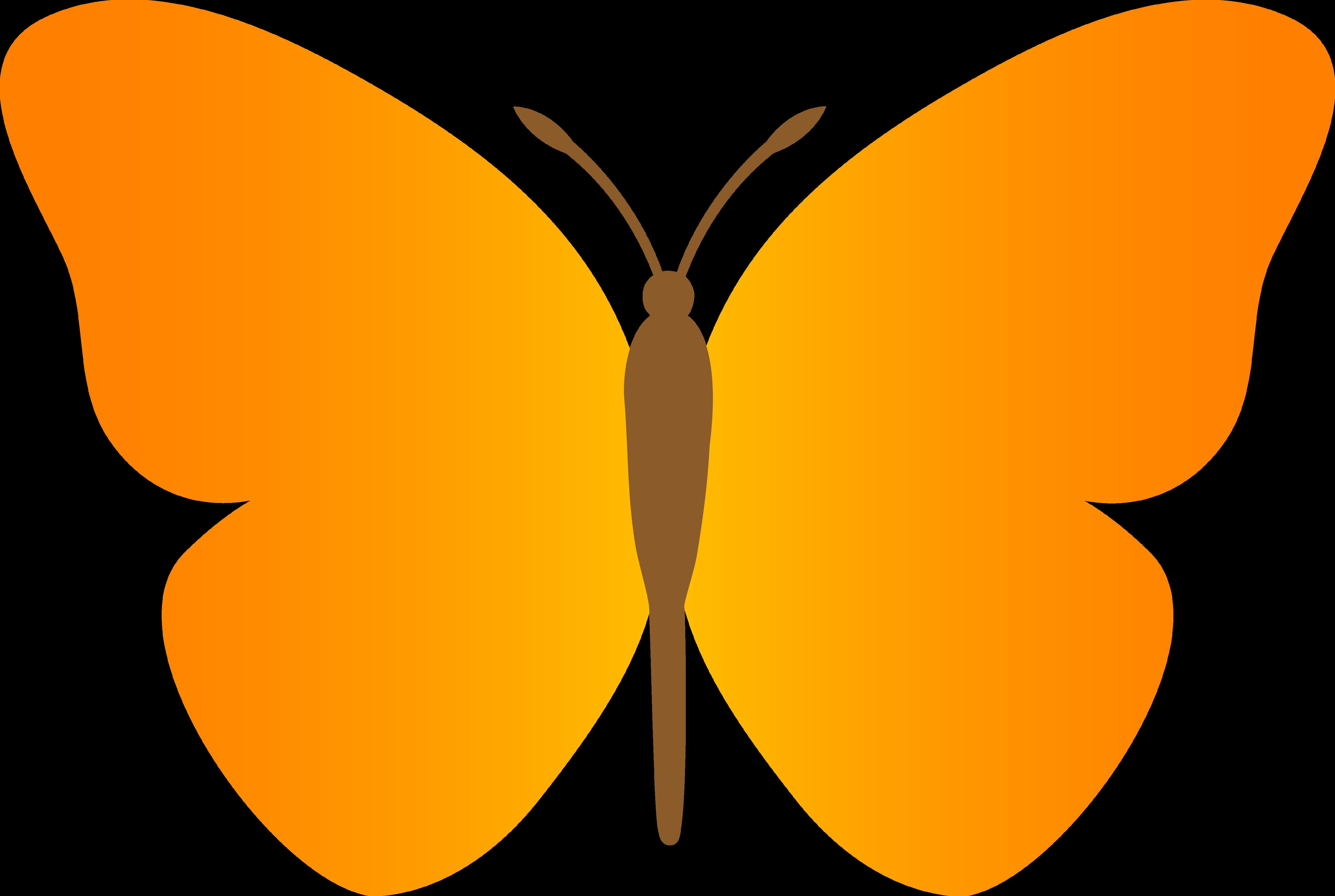 5112x3433 Butterfly Clip Art Butterfly Clipart 2 Clipartandscrap