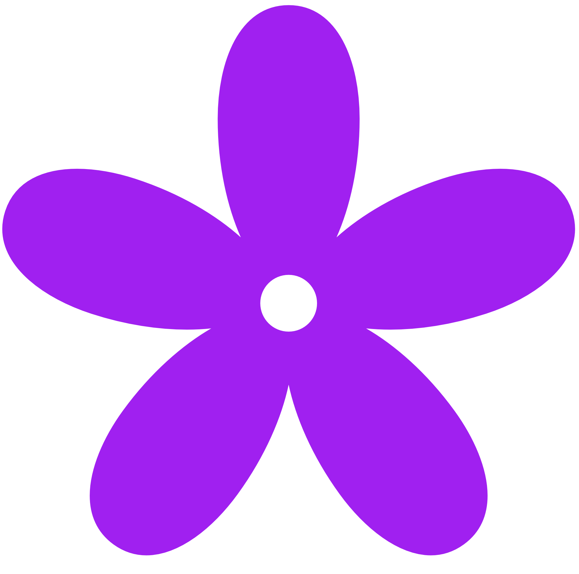 1969x1952 Color Clipart Flower Butterfly