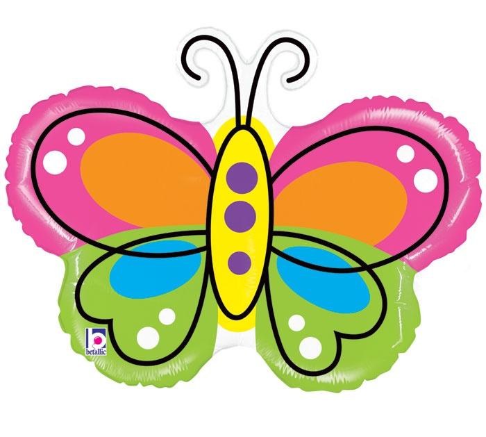 700x629 46 Best Clip Art My Style Butterflies Images