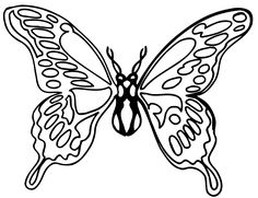 236x181 Free Butterfly Clip Art Graphics Clipart Panda