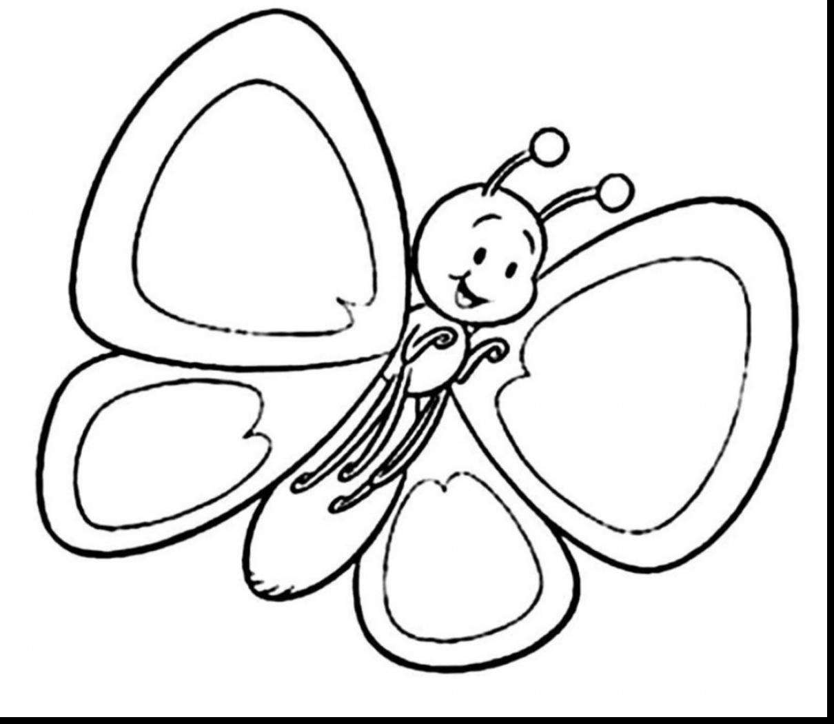 1210x1050 Superb Butterflies Clip Art Black And White With Free Butterfly