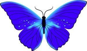 300x176 Top 87 Butterfly Clip Art