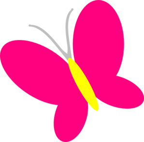 298x294 Top 87 Butterfly Clip Art