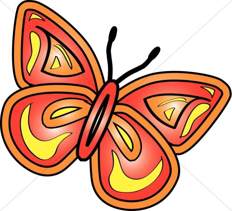 776x706 Butterfly Clip Art Pictures Clipart