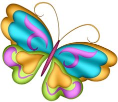 236x203 Butterfly Clip Art Clip Art, Butterfly And Butterfly Drawing
