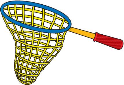 429x292 Fishing Net Clip Art Clipart