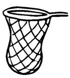 138x153 Butterfly Net Clipart