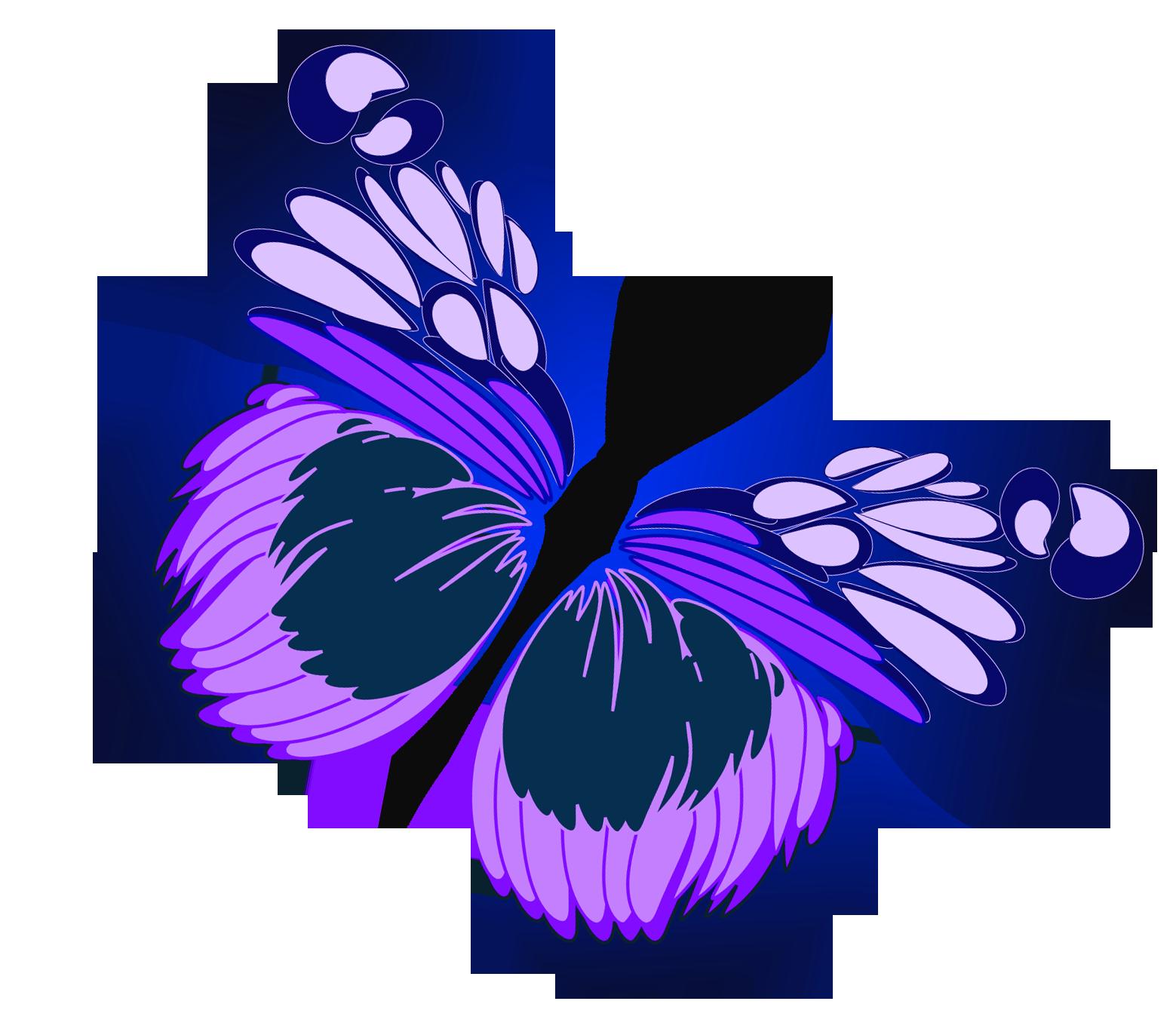1559x1372 Purple Flower Clipart Butterfly Wallpaper