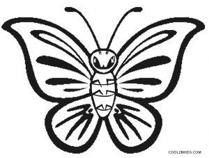 300x227 50 best Insect Coloring Pages images Colouring