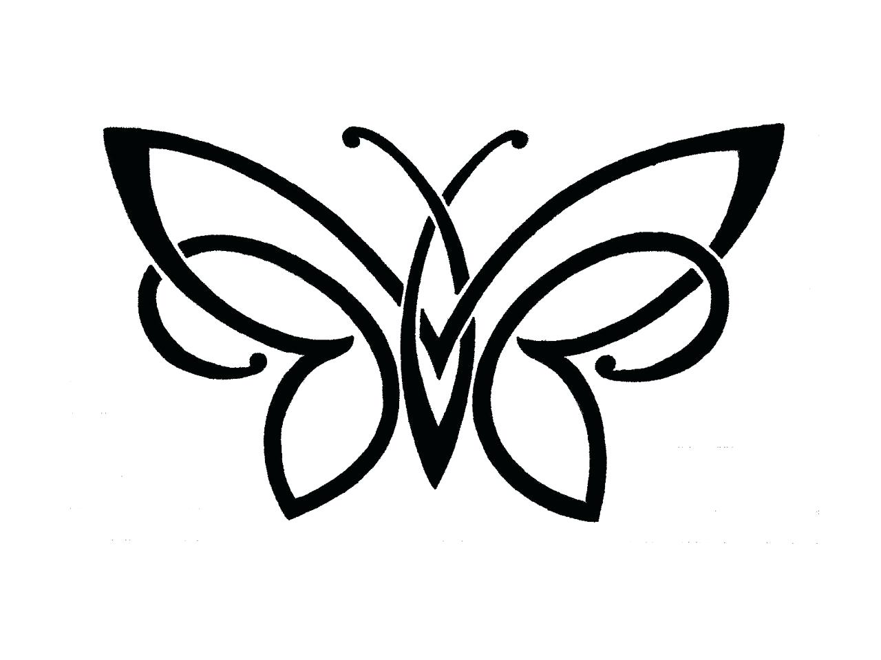 1280x960 Beautiful Butterfly Wings With Human Eyes In Retro Flash Tattoo