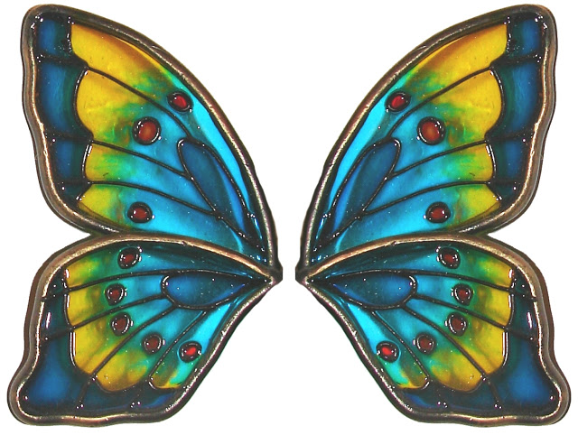 640x482 Butterfly Clipart Butterfly Wing