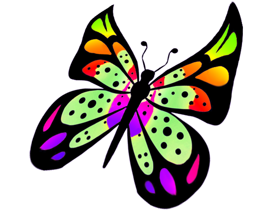 532x443 Monarch Butterfly Clipart Beautiful Butterfly