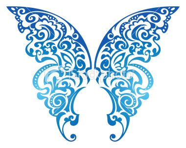 380x302 Wings Butterfly Clipart, Explore Pictures