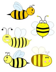 236x305 Honey Bee Clipart Image Cartoon Honey Bee Flying Around Honey