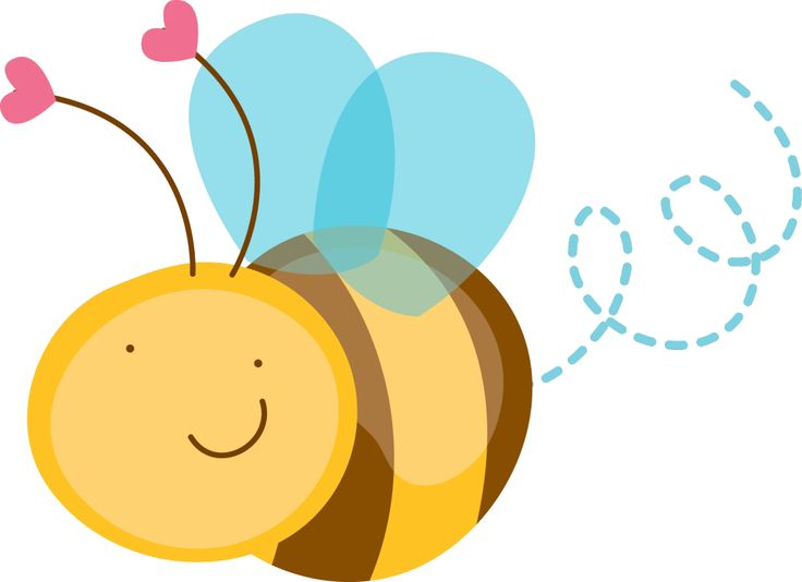736x534 Bee Clipart Buzz