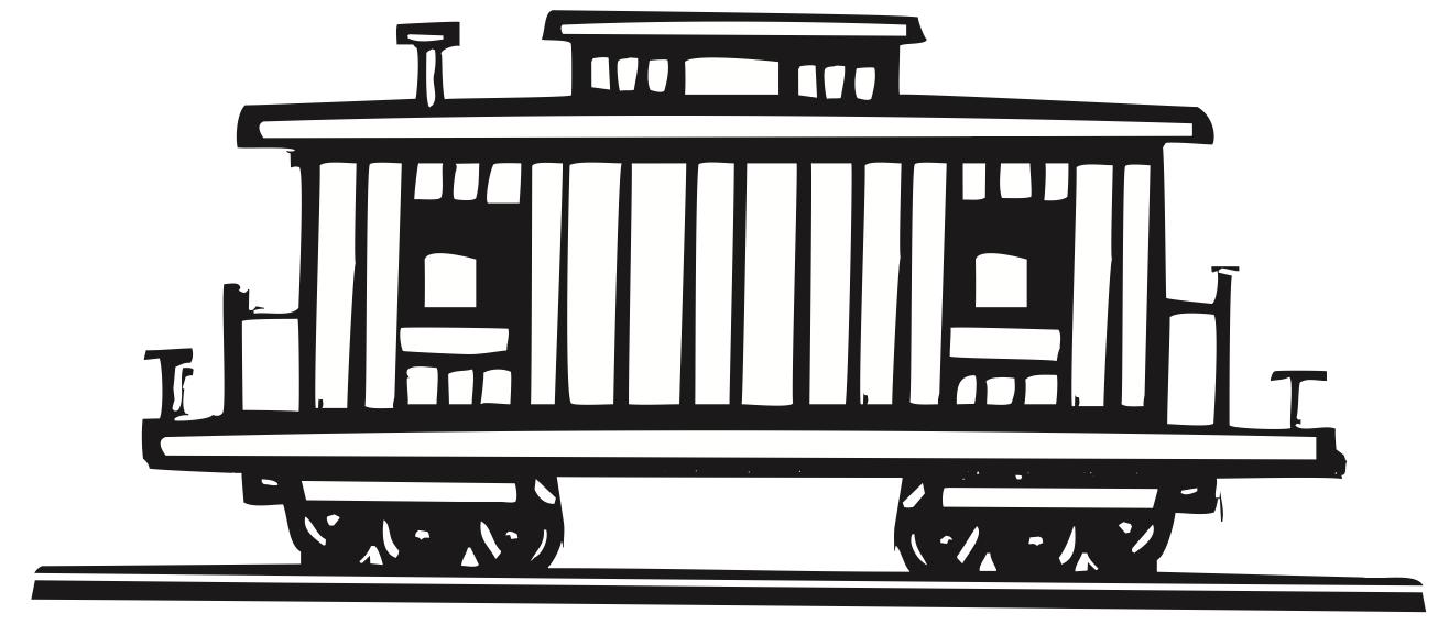 1316x577 Caboose About Us Global Peace Train Clip Art