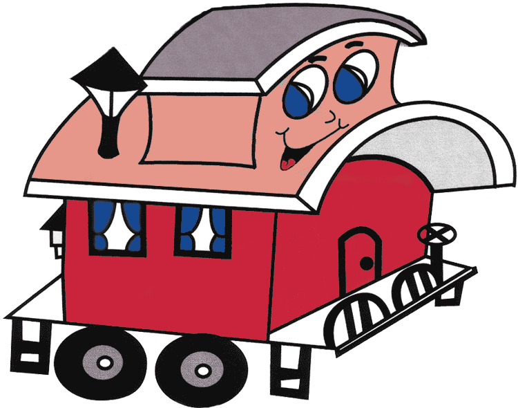 750x590 Caboose Clipart Black And White Cliparts Others Art Inspiration