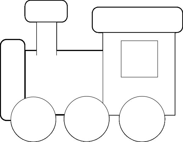 600x467 Train Caboose Clipart Clip Art Library 2