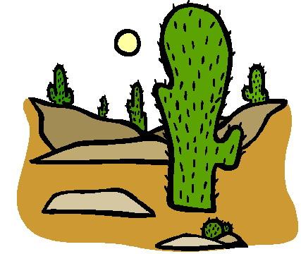 427x360 Cactus Clipart Free Images 4