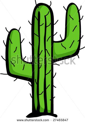 325x470 Vine cactus clipart