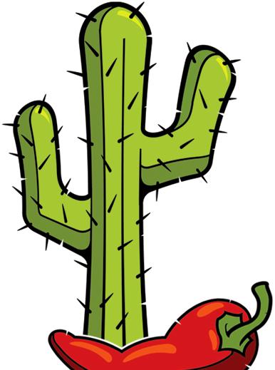 Cactus Clipart Free