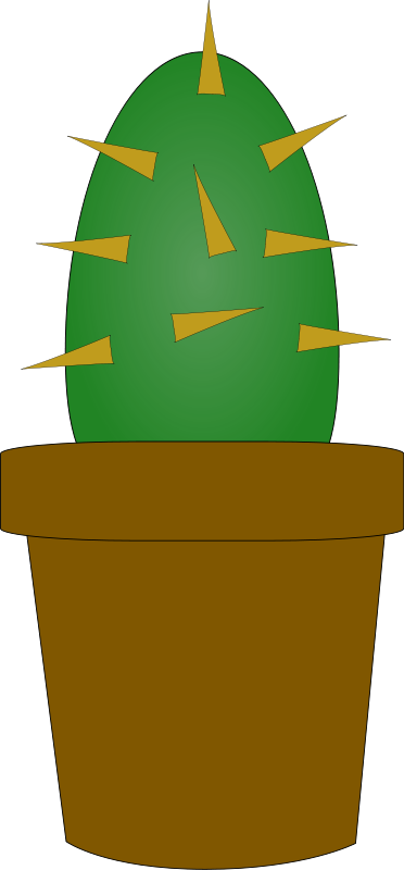 372x800 Cactus Clipart Royalty Free Flower Pictures Clipart Pictures Org