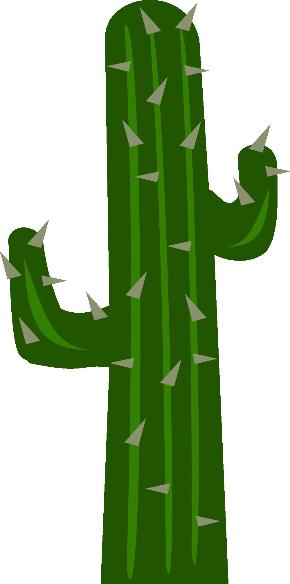 999x2008 Cactus Clip Art 7 Image
