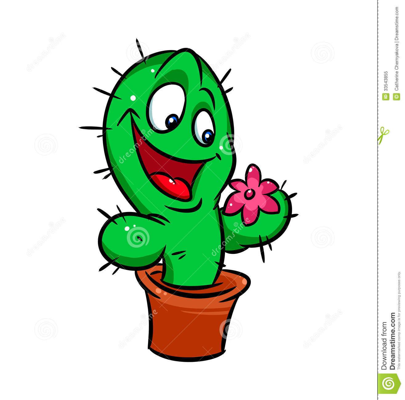 1316x1300 Cactus Clipart Funny