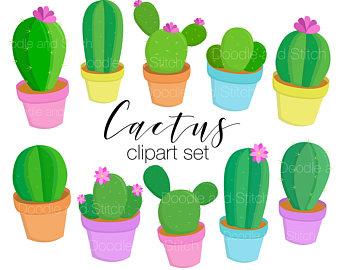 340x270 Cactus Clipart Sunglass